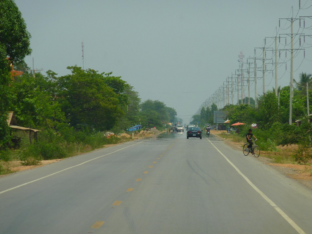 Infrastructure | Open Development Cambodia (ODC)