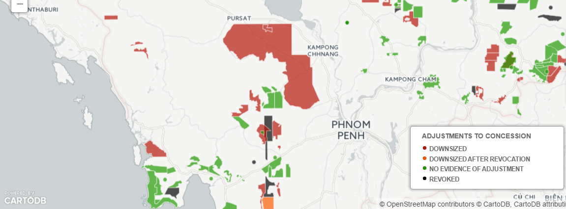 Open Development Cambodia (ODC)