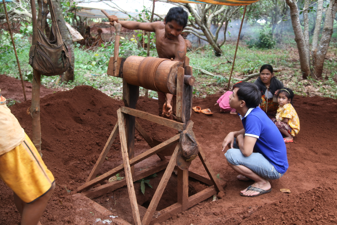 Gemstone mining | Open Development Cambodia (ODC)