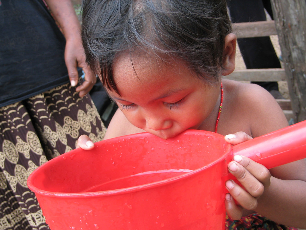 water pollution in cambodia You eat it you breathe it you live in it pollution wafts through the air we breathe, the food we eat, the water we drink, the people we love it kills and sickens.