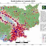 Health-facilities-in-Cambodia-(2010)