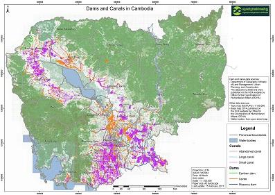 dam-cambodia