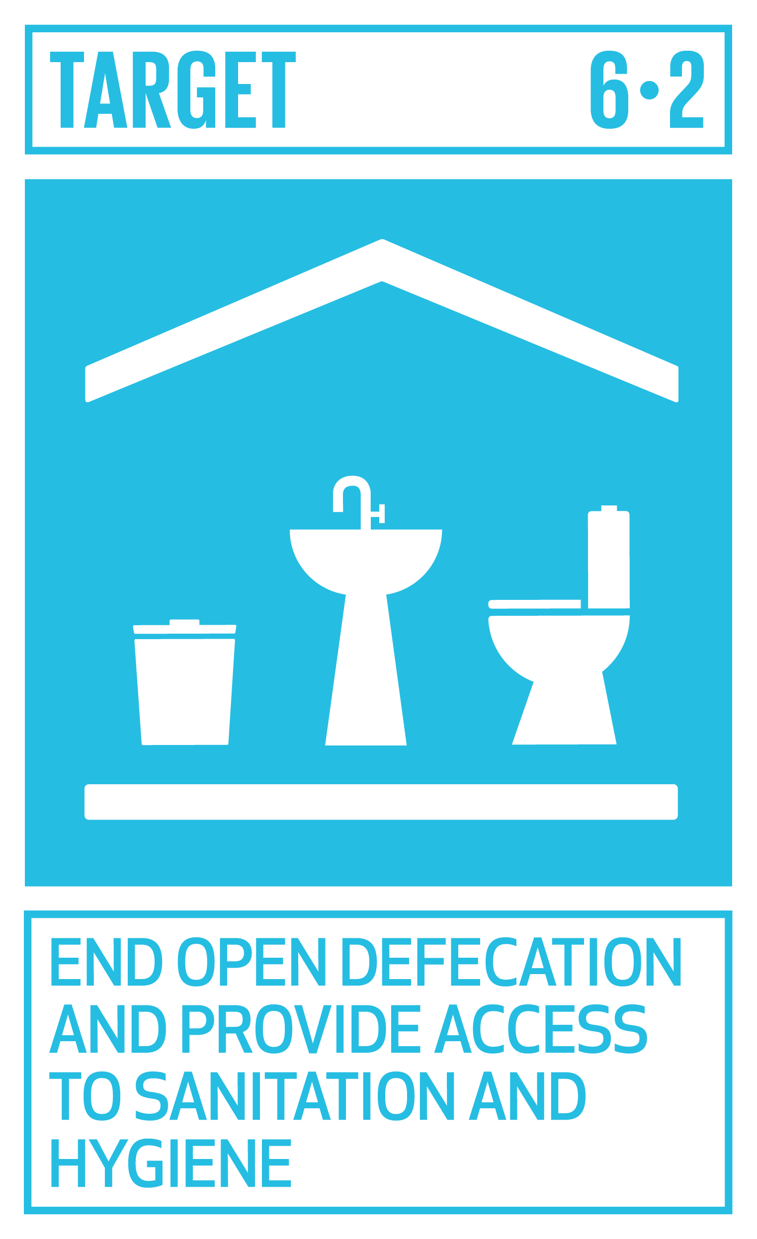 The balance of water consumption and sanitation is the necessary calculation in the design of any facilities and in water use