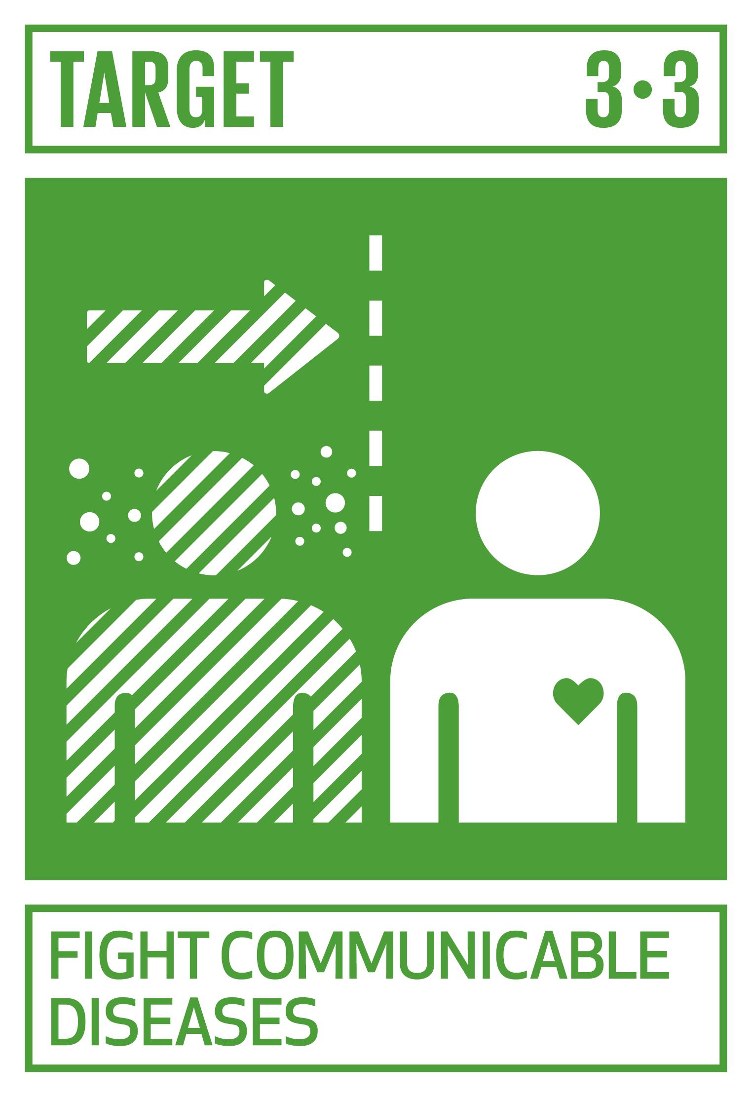 SDG 3 Good health and well-being   Open Development ...